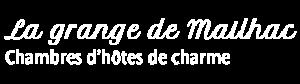 La Grange de Mailhac, chambres d'hôtes de charme à Barjac